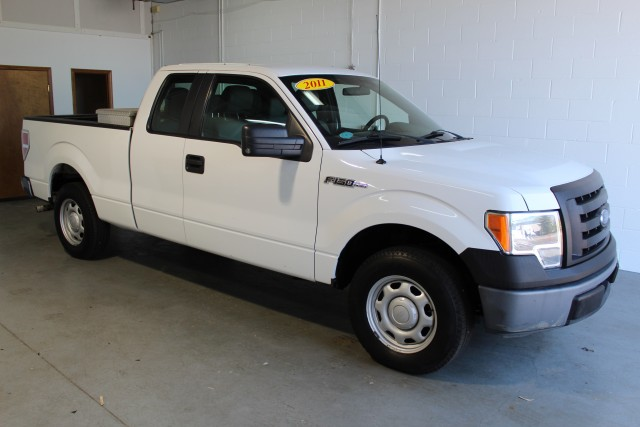 2011 FORD F150 SUPER CAB for sale | Used Cars Twinsburg | Carena Motors