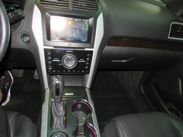 2015 Ford Explorer Limited 4WD in Cleveland