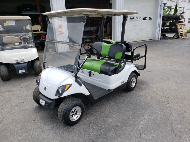 2013 Yamaha G 29  for sale at Mull's Auto Sales