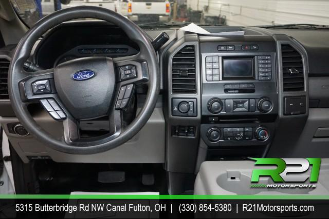 2017 Ford F-250 SD XL FX4 OFF-ROAD Crew Cab 4WD -- INTERNET SALE PRICE ENDS SATURDAY JUNE 19TH for sale at R21 Motorsports