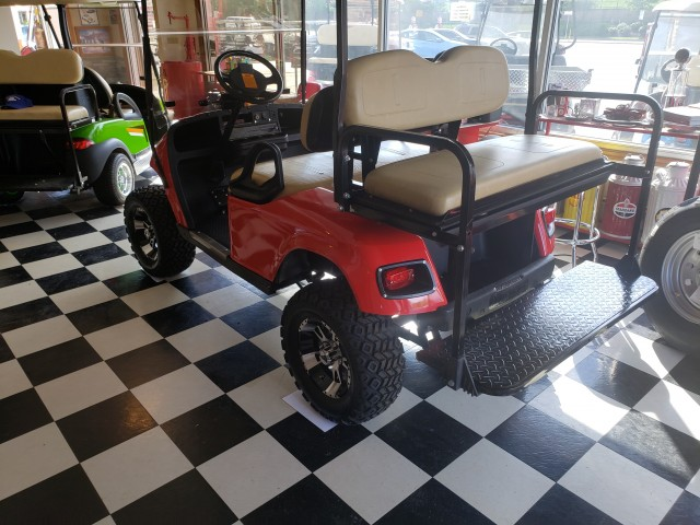 2012 EZ-GO  Txt 48  for sale at Mull's Auto Sales