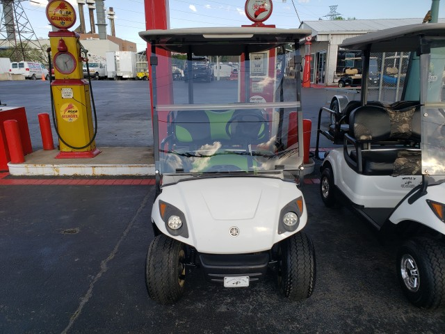 2008 Yamaha G 29 GAS  for sale at Mull's Auto Sales