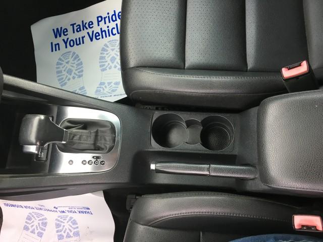 2010 Volkswagen Jetta SE PZEV for sale at Mull's Auto Sales