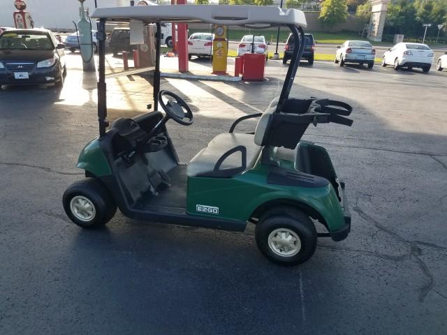 2012 EZ-GO  Rxv  for sale at Mull's Auto Sales