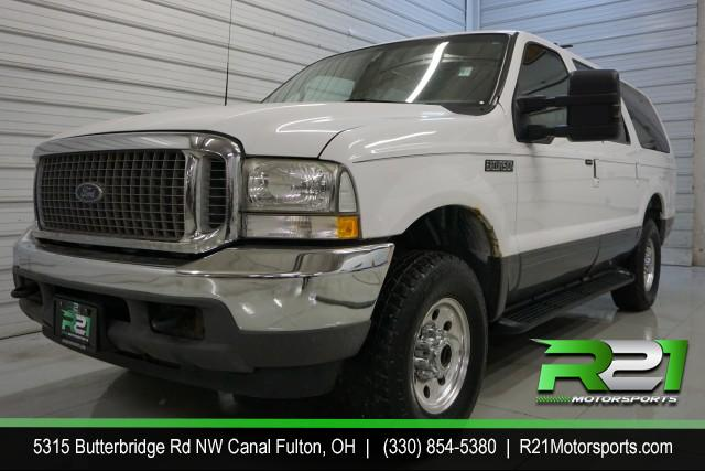 2013 FORD F-250 SD PLATINUM for sale at R21 Motorsports