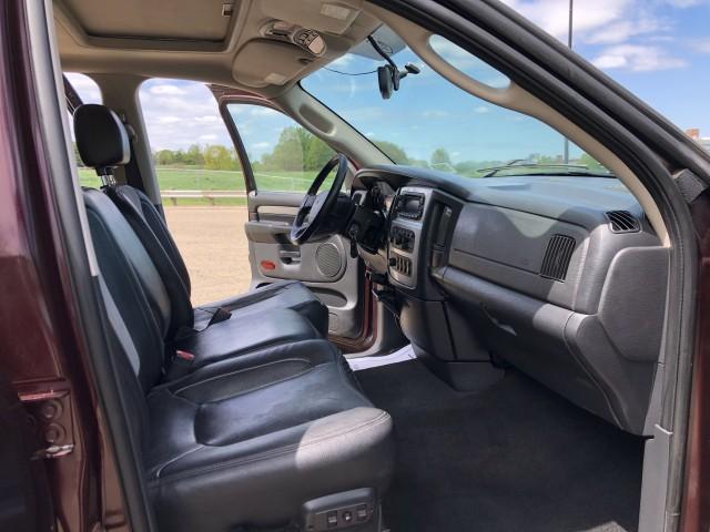 2005 Dodge Ram 2500 Laramie Quad Cab  4WD 5.9L TURBO DIESEL  for sale at Summit Auto Sales