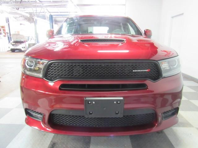 2018 Dodge Durango R/T AWD in Cleveland