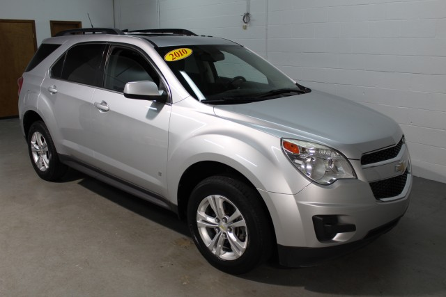 2010 CHEVROLET EQUINOX LT for sale | Used Cars Twinsburg | Carena Motors