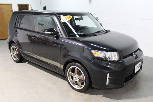 2014 TOYOTA SCION XB  for sale | Used Cars Twinsburg | Carena Motors