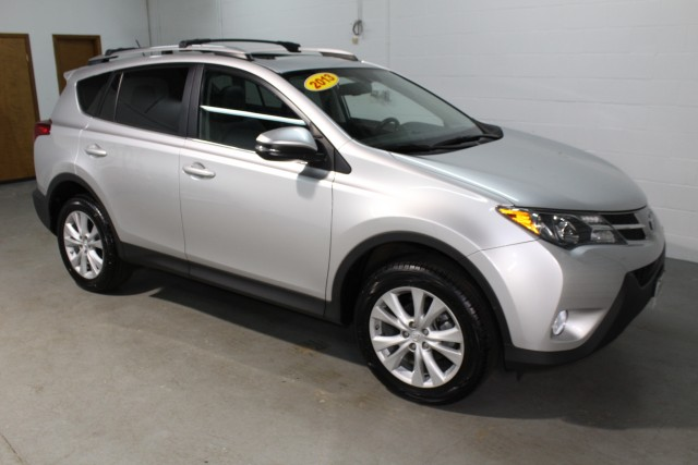 2013 TOYOTA RAV4 LIMITED for sale | Used Cars Twinsburg | Carena Motors