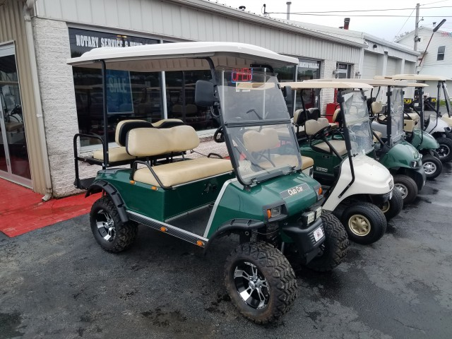 2000 Clubcar DS  for sale at Mull's Auto Sales