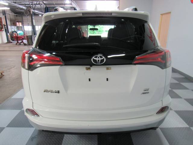 2016 Toyota RAV4 SE 4WD in Cleveland