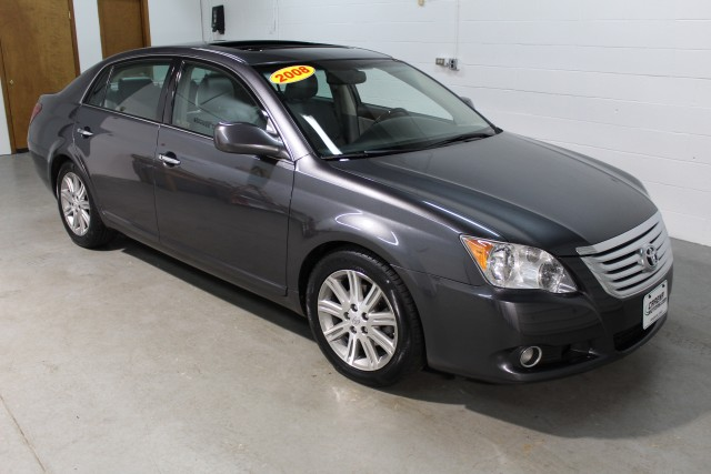 2008 TOYOTA AVALON LIMITED for sale | Used Cars Twinsburg | Carena Motors