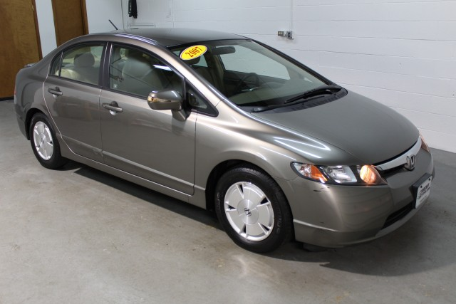 2007 HONDA CIVIC HYBRID for sale | Used Cars Twinsburg | Carena Motors