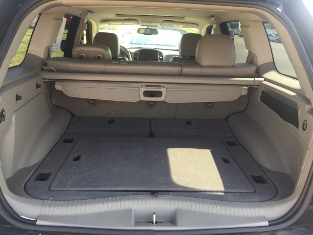 2006 Jeep Grand Cherokee  for sale at Mull's Auto Sales