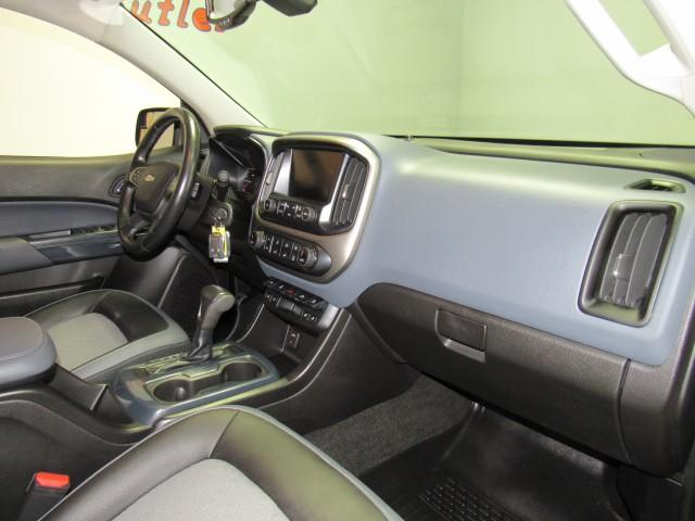 2017 Chevrolet Colorado Z71 3.6 L in Cleveland