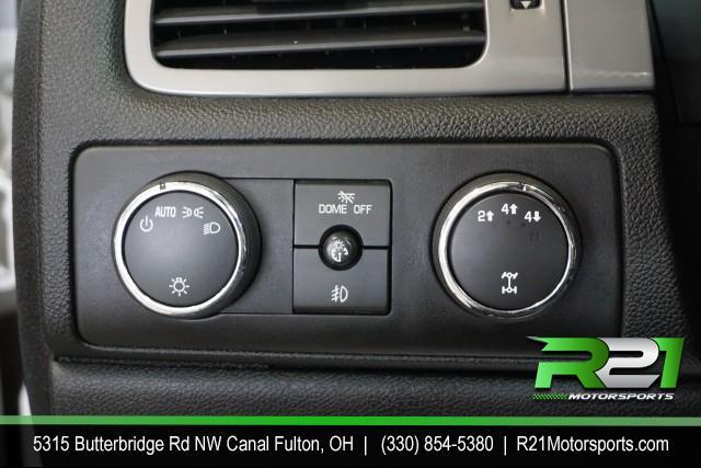 2014 Chevrolet Silverado 3500HD LTZ Crew Cab LONG BED 4WD for sale at R21 Motorsports