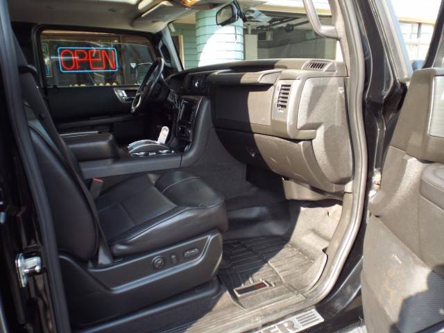 2009 HUMMER H2 LUXURY for sale at Carena Motors