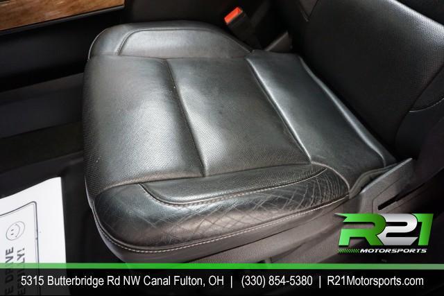 2015 Chevrolet Silverado 2500HD LTZ Crew Cab 4WD -- INTERNET SALE PRICE ENDS SATURDAY JUNE 19TH for sale at R21 Motorsports