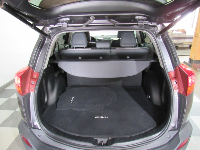 2013 Toyota RAV4 Limited AWD in Cleveland