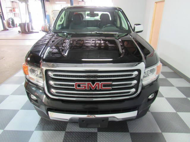 2015 GMC Canyon SLT Crew Cab 4WD Short Box in Cleveland