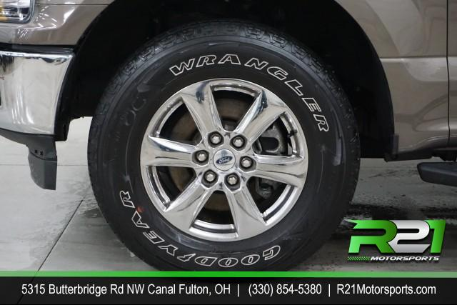 2019 Ford F-150 XLT SuperCrew 6.5-ft. Bed 4WD for sale at R21 Motorsports