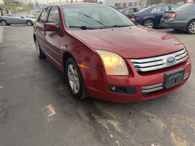 2006 FORD FUSION SE for sale at Stewart Auto Group
