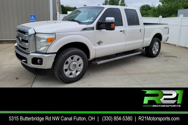 2010 RAM 2500 ST Crew Cab 4WD for sale at R21 Motorsports