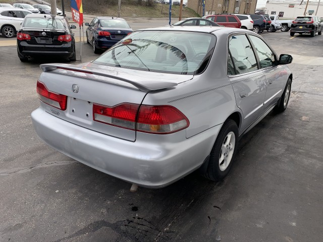 2002 HONDA ACCORD VALUE for sale at Stewart Auto Group