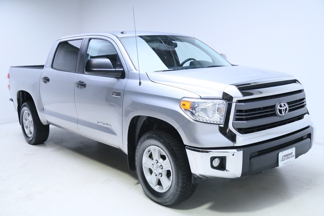 2014 TOYOTA TUNDRA CREWMAX SR5 for sale | Used Cars Twinsburg | Carena Motors