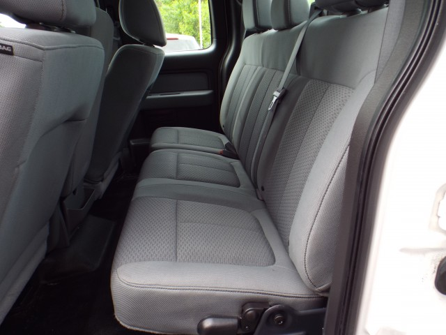 2014 FORD F150 SUPER CAB for sale at Carena Motors