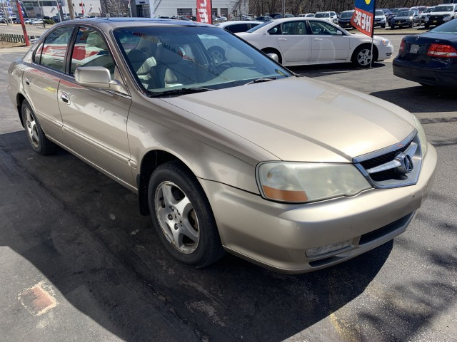 2003 ACURA 3.2TL  for sale at Stewart Auto Group