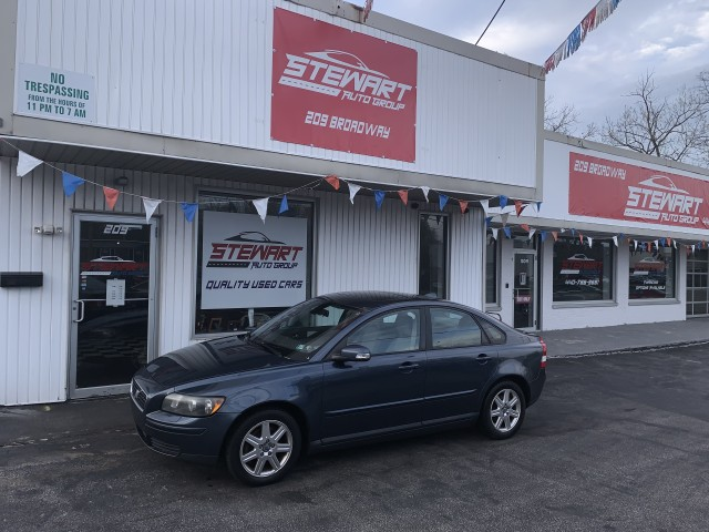2007 VOLVO S40 2.4I for sale at Stewart Auto Group