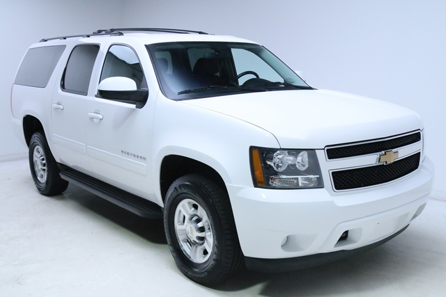 2012 CHEVROLET SUBURBAN 2500 LS for sale | Used Cars Twinsburg | Carena Motors