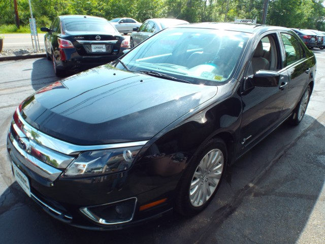 2010 FORD FUSION HYBRID for sale at Carena Motors