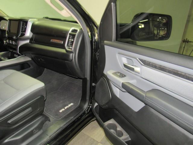 2020 RAM 1500 Big Horn Quad Cab 4WD in Cleveland