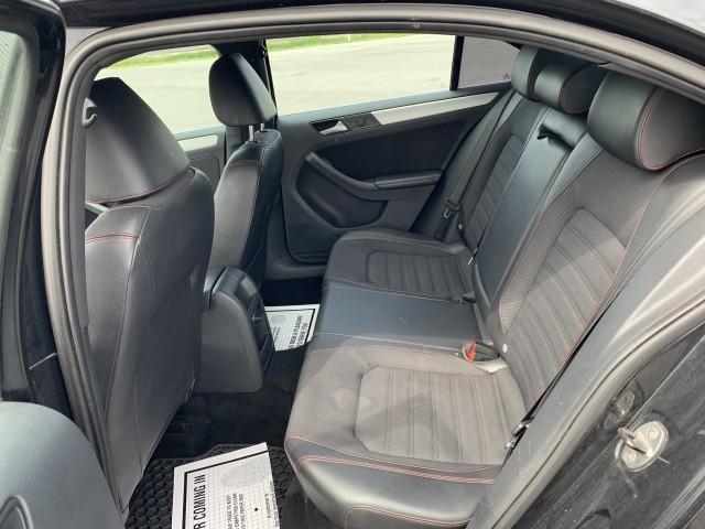 2013 Volkswagen Jetta 2.0T GLI for sale at Mull's Auto Sales