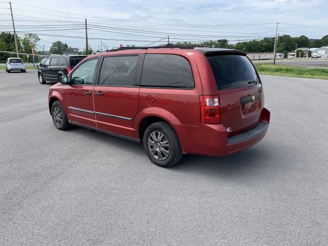 2008 Dodge Grand Caravan SE for sale at Mull's Auto Sales