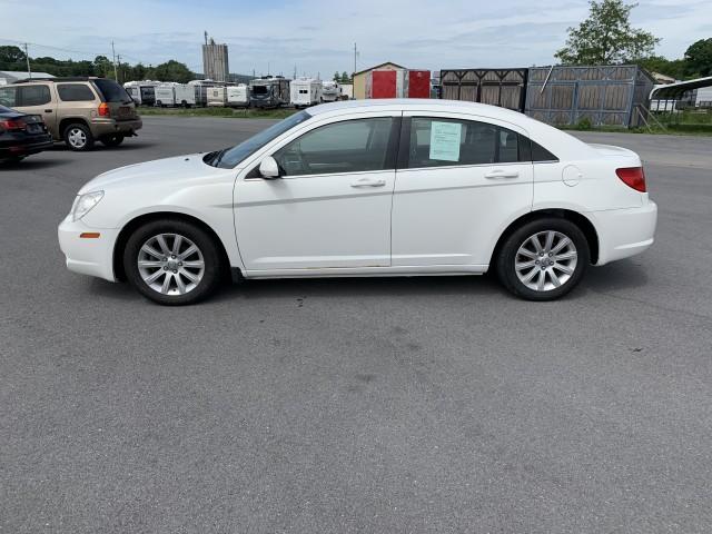 2010 Chrysler Sebring Sedan Limited for sale at Mull's Auto Sales