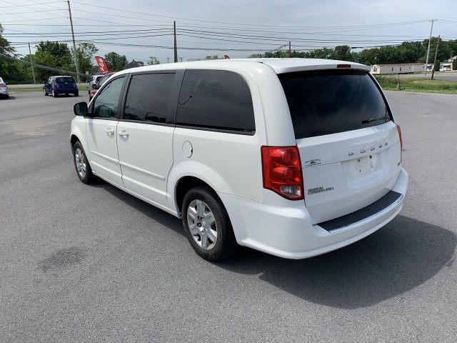 2011 Dodge Grand Caravan Express for sale at Mull's Auto Sales
