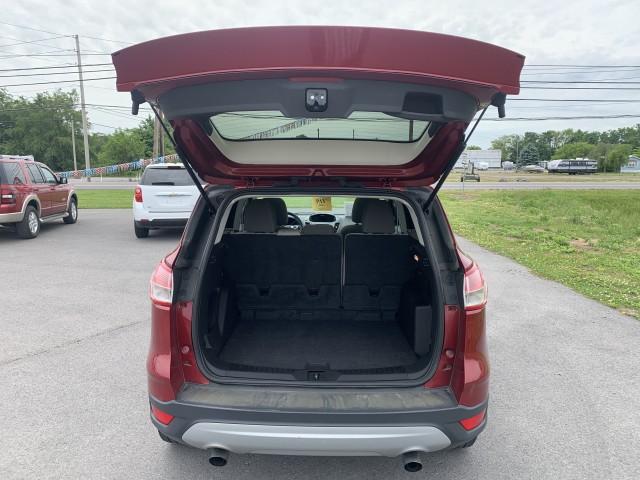 2013 Ford Escape SE 4WD for sale at Mull's Auto Sales