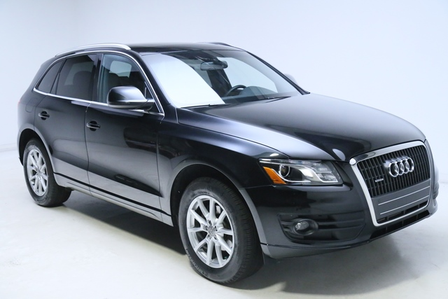 2012 AUDI Q5 PREMIUM PLUS for sale | Used Cars Twinsburg | Carena Motors