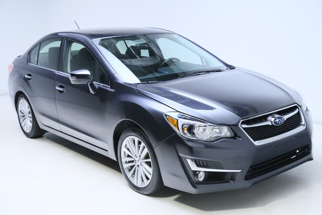 2015 SUBARU IMPREZA LIMITED for sale | Used Cars Twinsburg | Carena Motors