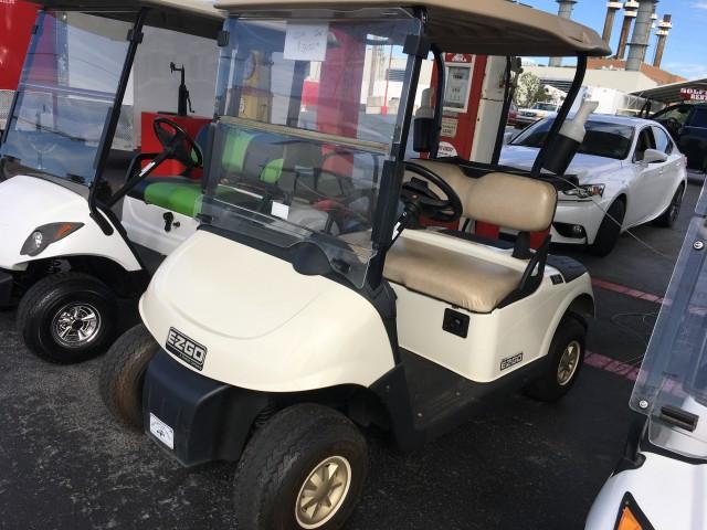 2014 EZ-GO RXV  for sale at Mull's Auto Sales