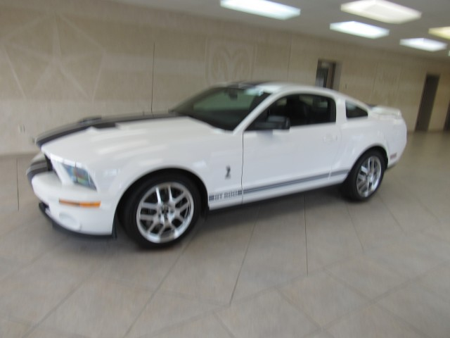 2007 Ford Shelby GT500 Coupe in Cleveland