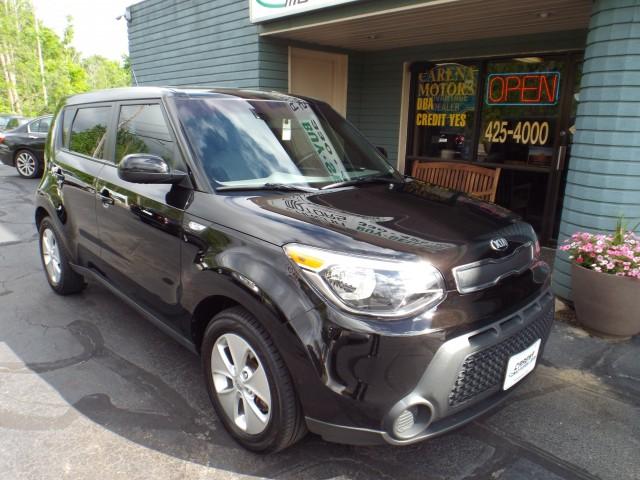 2014 KIA SOUL  for sale | Used Cars Twinsburg | Carena Motors