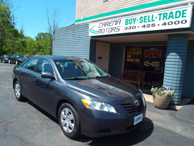 2009 TOYOTA CAMRY BASE for sale at Carena Motors