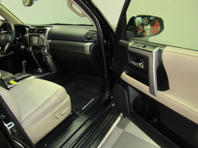 2017 Toyota 4Runner SR5 Premium in Cleveland