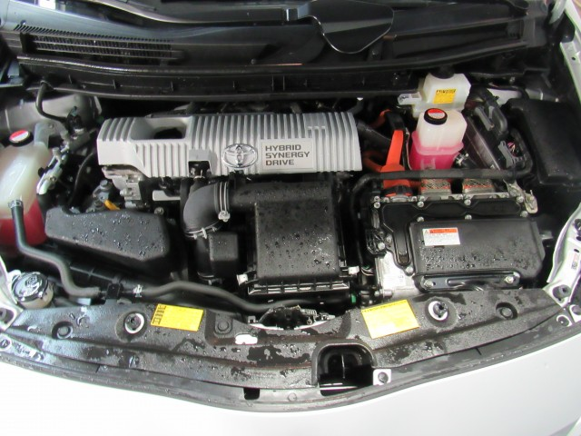 2015 Toyota Prius Four in Cleveland
