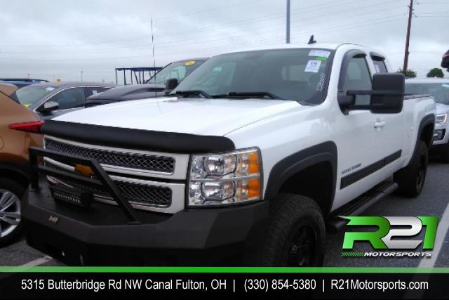 2013 Ford F-150 XLT SuperCrew 5.5-ft. Bed 4WD for sale at R21 Motorsports